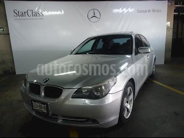 foto BMW Serie 5 530iA Top