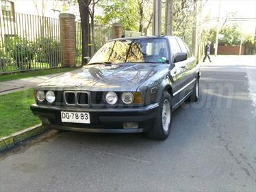 foto BMW Serie 5 535ia