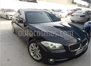 Foto venta Auto Usado BMW Serie 5 535i Executive (2012) color Negro precio $799.000