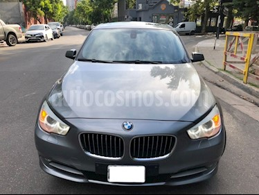 BMW Serie 5 535i Gran Turismo usado (2010) color Gris Space precio u$s23.450