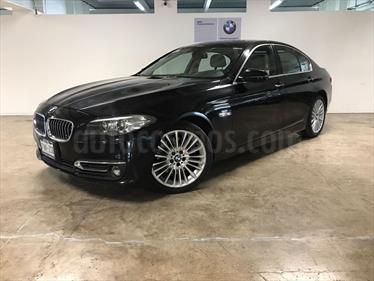 Foto BMW Serie 5 535iA Luxury Line