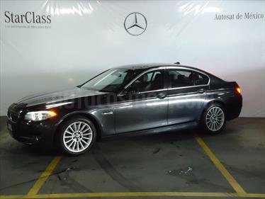 foto BMW Serie 5 535iA Top