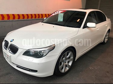 foto BMW Serie 5 545iA Top Active Dynamic