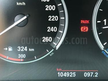 foto BMW Serie 5 550iA M Sport
