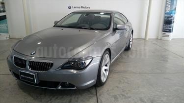 foto BMW Serie 6 645Ci Coupe
