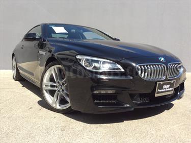foto BMW Serie 6 650iA Coupe M Sport