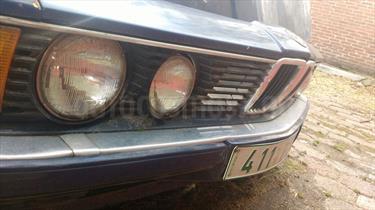 foto BMW Serie 7 745LiA