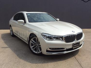 foto BMW Serie 7 750iA Excellence