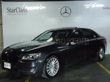 foto BMW Serie 7 750iA