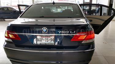 foto BMW Serie 7 750LiA