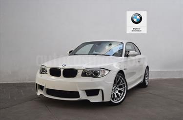 Foto venta Auto Seminuevo BMW Serie M 1 M Coupe (2012) color Blanco Alpine precio $970,000