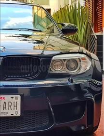 Foto venta Auto Seminuevo BMW Serie M 1 M Coupe (2012) color Negro Zafiro precio $730,000