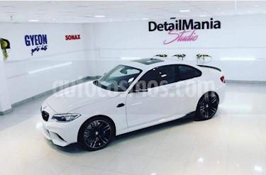 Foto venta Auto usado BMW Serie M 2 Coupe Aut (2017) color Blanco precio u$s111.000