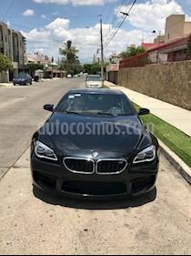 BMW Serie M M 6 Coupe usado (2016) color Negro precio $1,399,000