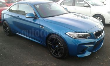 foto BMW Serie M M2 Coupe