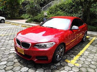 Foto BMW Serie M M2