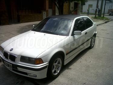 Foto BMW Serie M M3 Coupe M Sport