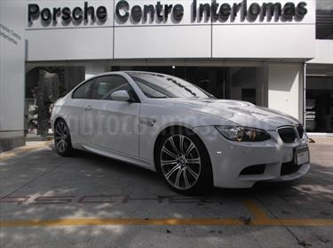 foto BMW Serie M M3 Coupe Secuencial