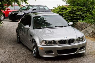 foto BMW Serie M M3 Coupe
