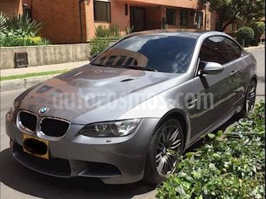 BMW Serie M M3 Coupe usado (2013) color Gris Space precio $164.000.000