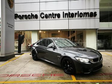 foto BMW Serie M M3 Sedan