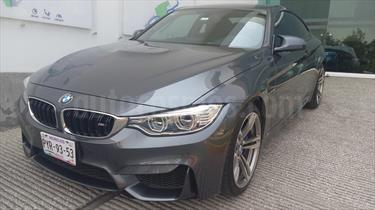 foto BMW Serie M M4 Coupe Aut