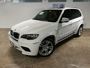 Foto venta Auto Seminuevo BMW Serie M X5 (2011) color Blanco precio $495,000