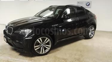 Foto venta Auto Seminuevo BMW Serie M X6 M  (2012) color Negro precio $635,000
