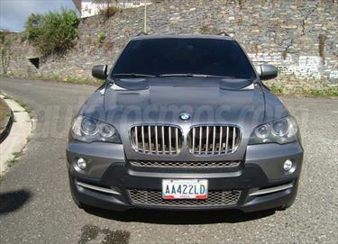 Foto BMW Serie X5 xDrive50i 4.4L