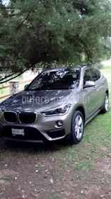 Foto venta Auto Seminuevo BMW X1 sDrive 18iA (2017) color Bronce precio $415,000