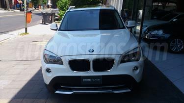 Foto BMW X1 sDrive 20d