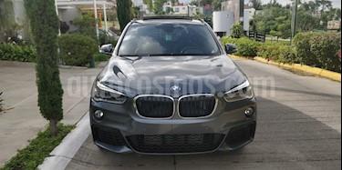 Foto venta Auto Seminuevo BMW X1 sDrive 20iA Sport Line (2018) color Gris Mineral precio $560,000