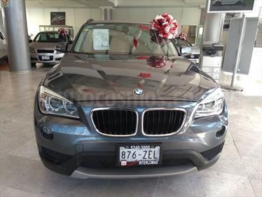 foto BMW X1 sDrive 20iA X Line
