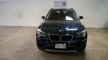 Foto BMW X1 sDrive 20iA