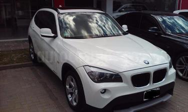 foto BMW X1 xDrive 20i Executive