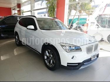 Foto venta Auto Usado BMW X1 xDrive 20i Executive (2013) color Blanco precio $750.000