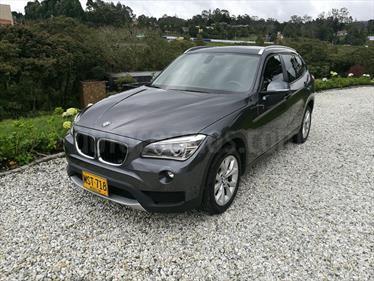 Foto BMW X1 xDrive 20i