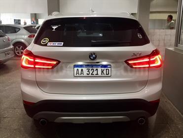 foto BMW X1 xDrive 25i xLine