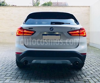 Foto venta Auto usado BMW X1 xDrive 25i xLine (2017) color Blanco precio u$s56.500