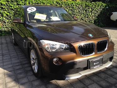 Foto BMW X1 xDrive 25iA