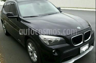 Foto venta Auto Seminuevo BMW X1 xDrive 25iA (2012) color Negro precio $280,000