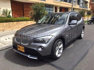 foto BMW X1 xDrive 28i Executive