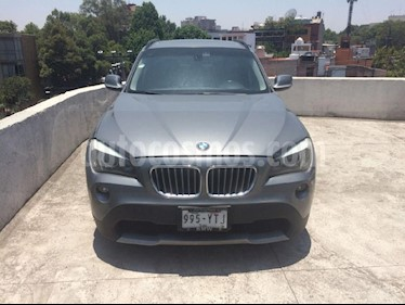 foto BMW X1 xDrive 28iA Top