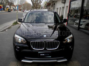 BMW X1 xDrive 28iA 2011