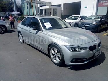 Foto venta Auto Seminuevo BMW X3 2.5iA Sport (2017) color Gris Plata  precio $454,000