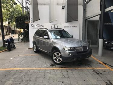 Foto BMW X3 2.5siA Lujo