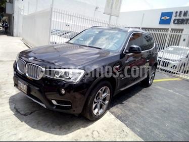 Foto venta Auto Seminuevo BMW X3 28IA X LINE (2016) precio $650,000