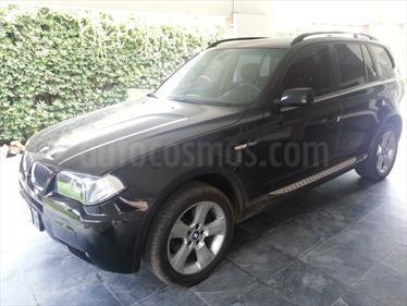 Foto venta Auto usado BMW X3 3.0si Executive Aut (2007) color Negro precio u$s19.000