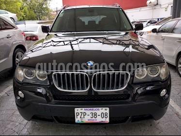 foto BMW X3 3.0siA