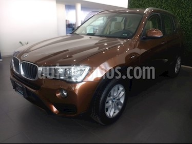 foto BMW X3 sDrive20iA